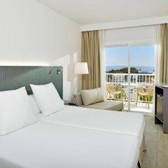 Отель Sol Guadalupe комната для гостей