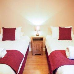 Отель Royal Mile Accommodation Великобритания, Эдинбург - отзывы, цены и фото номеров - забронировать отель Royal Mile Accommodation онлайн детские мероприятия