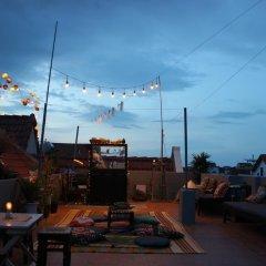 Tipi Hostel Хойан пляж