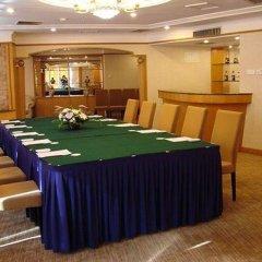 Отель Lushan Hotel Китай, Шэньчжэнь - отзывы, цены и фото номеров - забронировать отель Lushan Hotel онлайн помещение для мероприятий фото 2