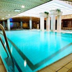 Отель Aquincum бассейн фото 3