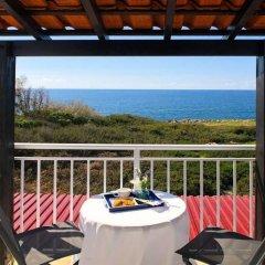 Отель Villa Searay балкон