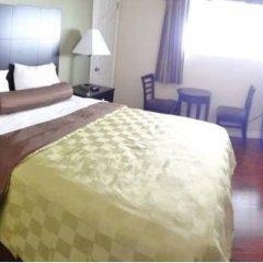 Отель Metropolitan Inn & Suites США, Лос-Анджелес - отзывы, цены и фото номеров - забронировать отель Metropolitan Inn & Suites онлайн комната для гостей фото 2