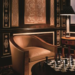 Отель Royal Mansour Marrakech Марракеш гостиничный бар