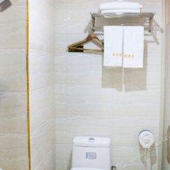 Huafeng Chain Hotel Shenzhen Tanglang Шэньчжэнь ванная