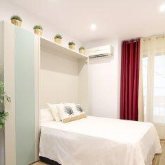 Отель Charming Puerta del Sol комната для гостей фото 3