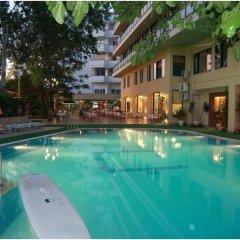 Sunbay Park Hotel бассейн фото 3
