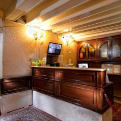 Hotel San Maurizio интерьер отеля фото 2