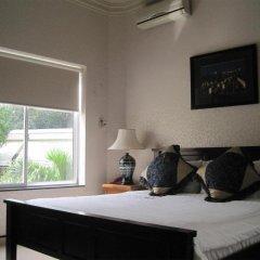 Отель Buffalo Inn Вьетнам, Вунгтау - отзывы, цены и фото номеров - забронировать отель Buffalo Inn онлайн комната для гостей фото 2