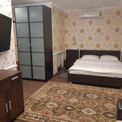 Гостиница Мини-отель Eleon Domodedovo в Домодедово 1 отзыв об отеле, цены и фото номеров - забронировать гостиницу Мини-отель Eleon Domodedovo онлайн комната для гостей фото 5