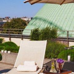 Отель de Rome - Rocco Forte Германия, Берлин - 1 отзыв об отеле, цены и фото номеров - забронировать отель de Rome - Rocco Forte онлайн пляж фото 2