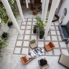 Soho Boutique Capuchinos Hotel балкон