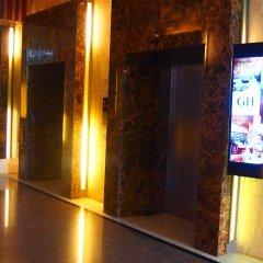 Grand Howard Hotel интерьер отеля фото 2