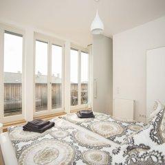 Отель Kokon Apartments Германия, Лейпциг - отзывы, цены и фото номеров - забронировать отель Kokon Apartments онлайн комната для гостей фото 5
