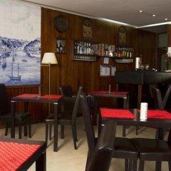Hotel Sao Jose гостиничный бар