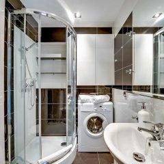 Отель TriApart - Villa Sunrise - Sopot ванная
