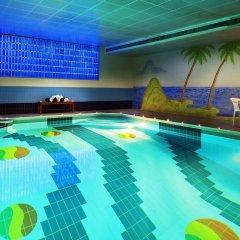 Отель Admiral Plaza Hotel Dubai ОАЭ, Дубай - отзывы, цены и фото номеров - забронировать отель Admiral Plaza Hotel Dubai онлайн бассейн