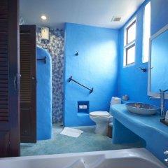 Отель Phra Nang Lanta by Vacation Village Таиланд, Ланта - отзывы, цены и фото номеров - забронировать отель Phra Nang Lanta by Vacation Village онлайн ванная