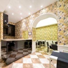 Отель Via Veneto Suites Италия, Рим - отзывы, цены и фото номеров - забронировать отель Via Veneto Suites онлайн интерьер отеля