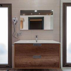 Отель Casa Alberto Морро Жабле ванная