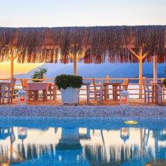 Peninsula Gardens Турция, Патара - отзывы, цены и фото номеров - забронировать отель Peninsula Gardens онлайн бассейн