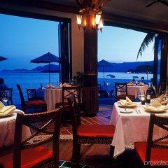 Отель Chaba Cabana Beach Resort питание фото 3