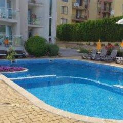 Отель Africana Болгария, Свети Влас - отзывы, цены и фото номеров - забронировать отель Africana онлайн фото 3