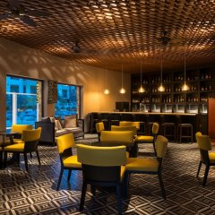 Отель Pueblo Bonito Pacifica Resort & Spa-All Inclusive-Adult Only интерьер отеля фото 3