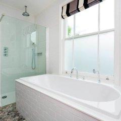 Отель Harmonious Harringay Home Великобритания, Лондон - отзывы, цены и фото номеров - забронировать отель Harmonious Harringay Home онлайн ванная фото 2
