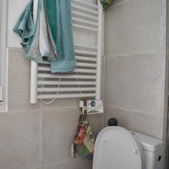 Апартаменты 1 Bedroom Apartment Near Paris Gare de Lyon ванная