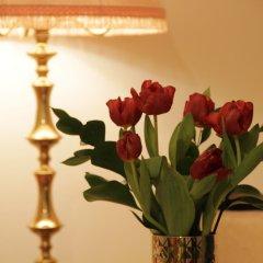 Отель Ingrami Suites Италия, Рим - 1 отзыв об отеле, цены и фото номеров - забронировать отель Ingrami Suites онлайн интерьер отеля фото 3