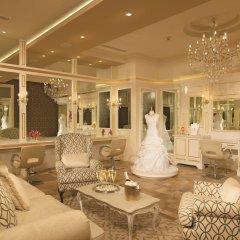 Отель Now Amber Resort & SPA интерьер отеля фото 2
