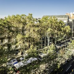 Отель Exe Ramblas Boqueria Испания, Барселона - 2 отзыва об отеле, цены и фото номеров - забронировать отель Exe Ramblas Boqueria онлайн фото 3