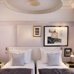 Отель и Спа Le Damantin Париж спа фото 2