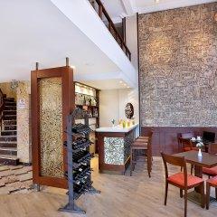 Barin Hotel интерьер отеля