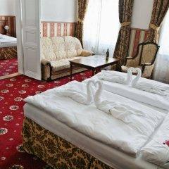 Отель Trinidad Prague Castle Прага комната для гостей фото 2