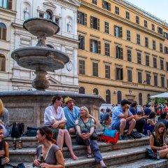 Отель Aenea Superior Inn Италия, Рим - 1 отзыв об отеле, цены и фото номеров - забронировать отель Aenea Superior Inn онлайн фото 4