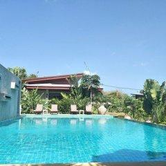 Отель Arthaya Villas Ланта бассейн фото 3