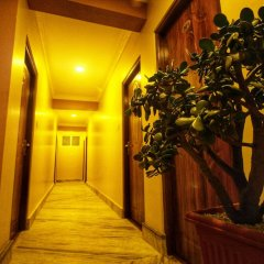 Отель Himalayan Sherpa INN Непал, Катманду - отзывы, цены и фото номеров - забронировать отель Himalayan Sherpa INN онлайн интерьер отеля фото 2