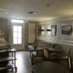Отель Sevres Montparnasse развлечения