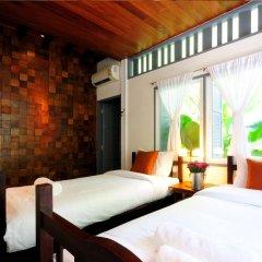Отель Baan Noppawong Таиланд, Бангкок - отзывы, цены и фото номеров - забронировать отель Baan Noppawong онлайн комната для гостей