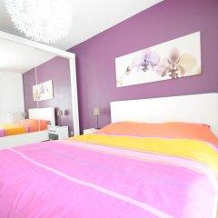 Отель Calme et Terrasse комната для гостей фото 3