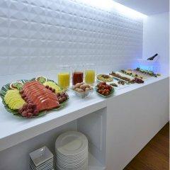 Отель Granada Five Senses Rooms & Suites питание
