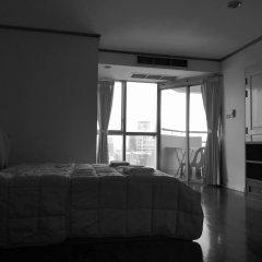Апартаменты down town apartment near bts station Бангкок ванная