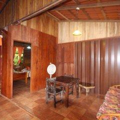 Отель Arenal Tropical Garden Эль-Кастильо интерьер отеля