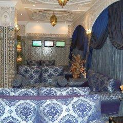 Отель Mounia Марокко, Фес - отзывы, цены и фото номеров - забронировать отель Mounia онлайн комната для гостей