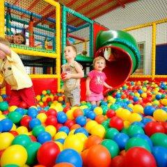 Отель Marti Myra - All Inclusive детские мероприятия фото 2