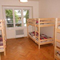 Hostel Fontána Прага детские мероприятия фото 2