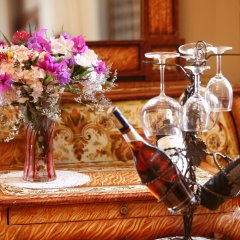 Отель Cadasa Resort Dalat Вьетнам, Далат - 1 отзыв об отеле, цены и фото номеров - забронировать отель Cadasa Resort Dalat онлайн питание фото 3