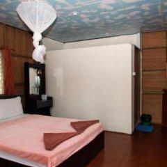 Отель Moonwalk Lanta Resort Ланта удобства в номере фото 2